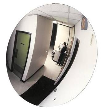 Convex Mirrors Padlock Distributors
